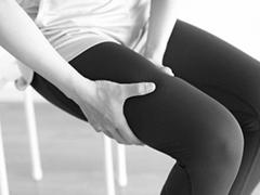 股関節・脚の症状