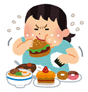 なぜダイエット後に太ってしまうのか?