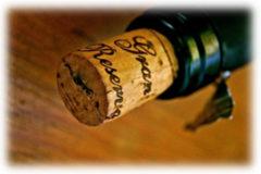 ワインコルクの力学関係