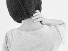 頭部・頚部の症状