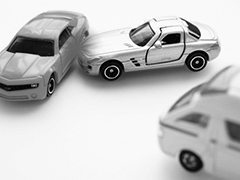 交通事故の相談