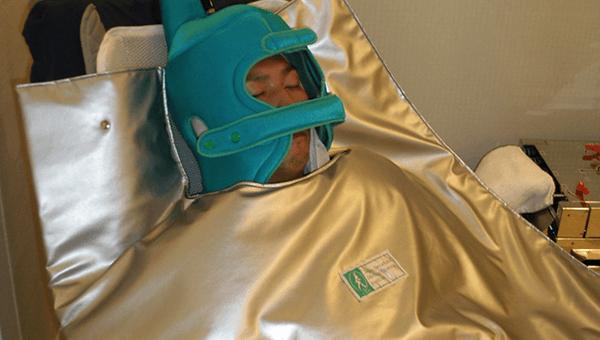 頭部冷却装置 クライオサーミア