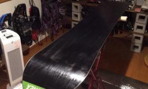 スキー・スノーボーダーで関節を痛めた方、解りやすく説明します