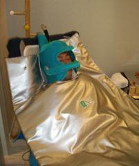 梅雨時期の眠気と喘息と気圧の関係
