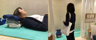 高枕/同じ方向で掛ける肩掛けカバン