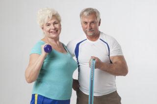 高重量トレーニングと高負荷トレーニングの違い