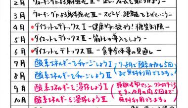 カトセイニュース1月号