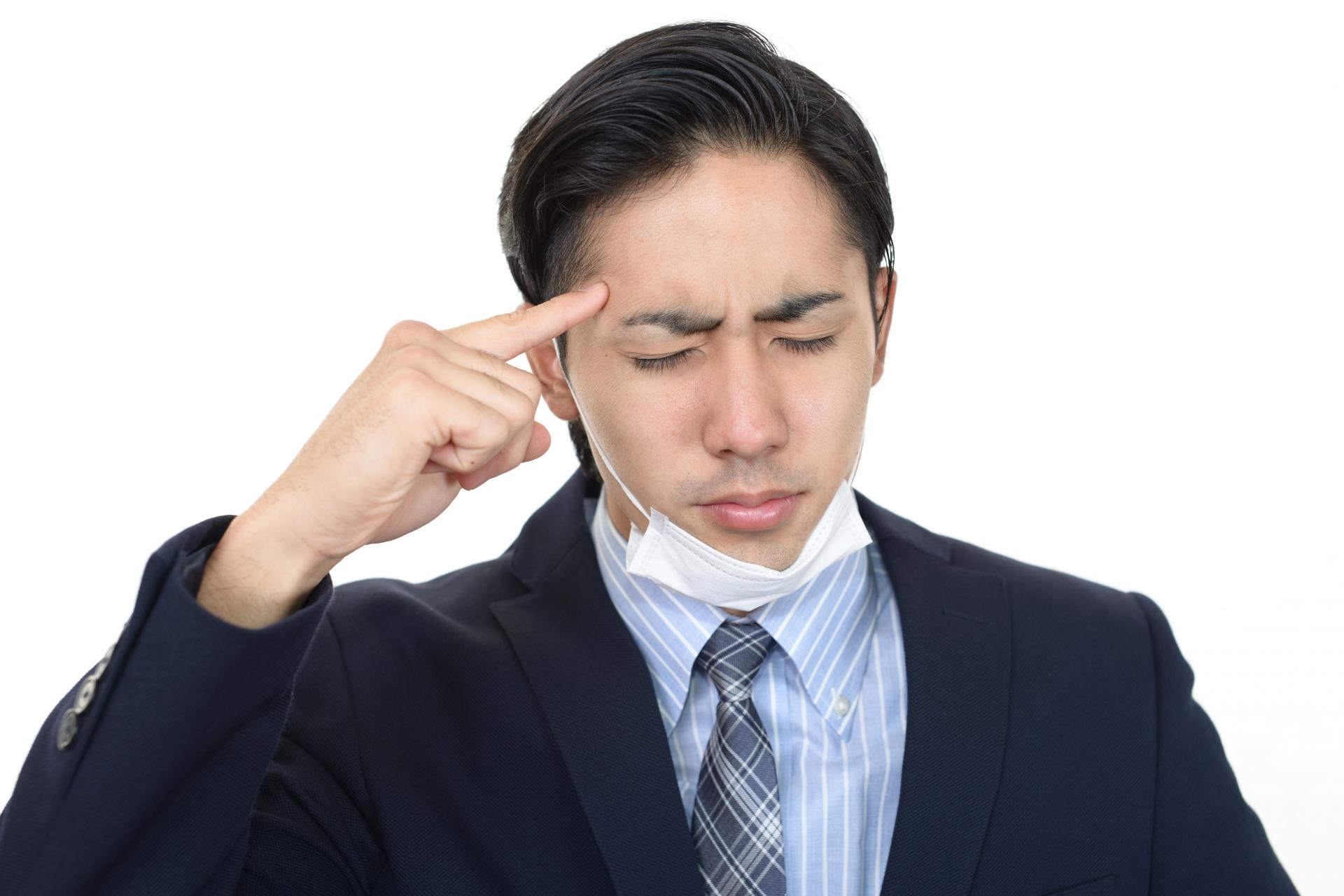 頭痛や睡眠不足でお困りの方へ